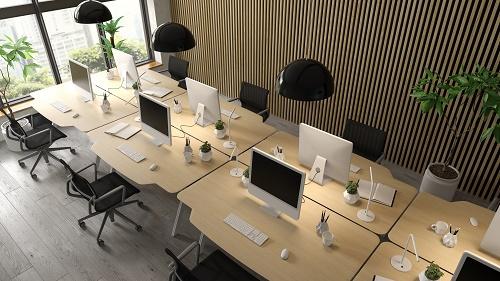 espace de coworking et Co-meeting